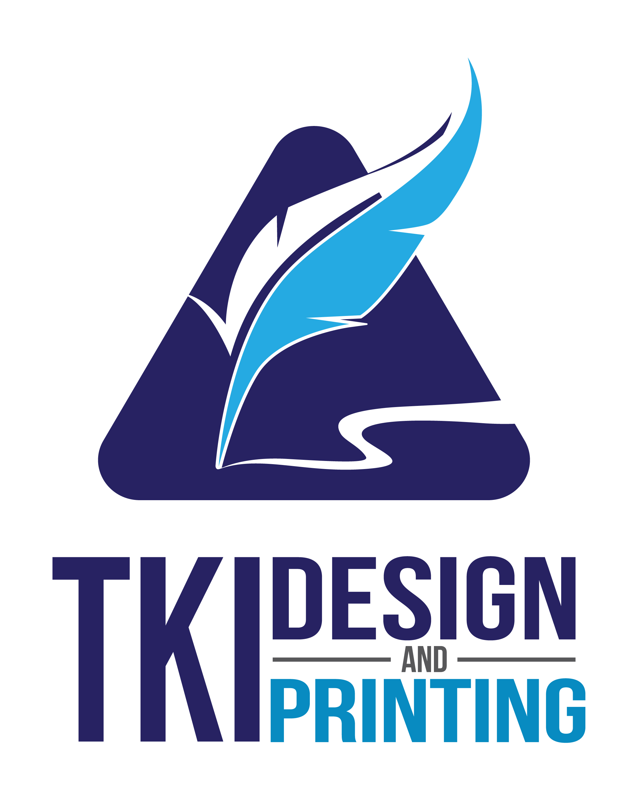 TKI Design and Printing